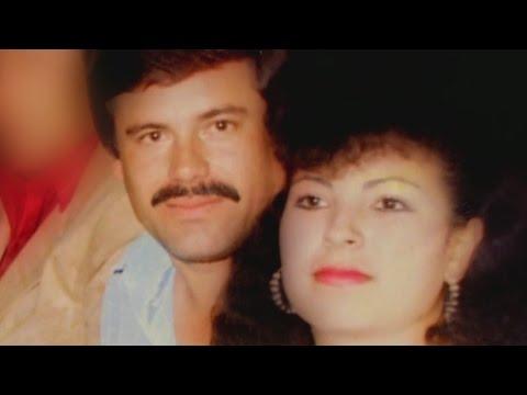 """Las Mujeres De """"El Chapo"""""""