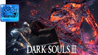 DARK SOULS 3: The Ringed City (DLC) - Геймплей