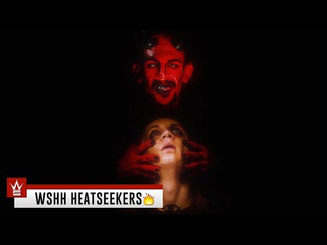 "Jack Acid - ""Gutless"" (Official Music Video - WSHH Heatseekers)"