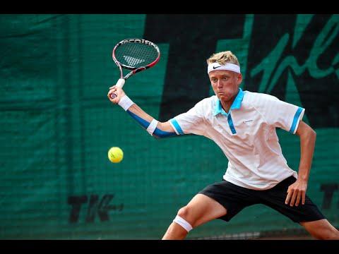 nicola kuhn tennis