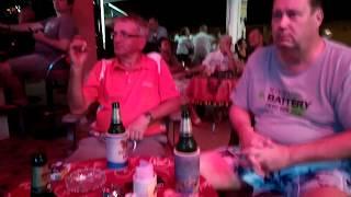 Ресторан с живой музыкой  в Тайланде