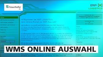 WMS Online Auswahl