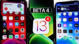 iOS 13 Beta 4 Release Date & New Features & Changes I'm Hoping Apple Brings to iOS 13