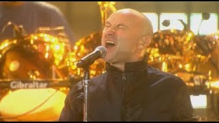 Genesis - Firth Of Fifth/I Know What I Like (When in Rome 2007)