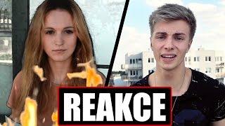 ODHALENÍ NAHÝCH FOTEK CARRIE! - REAKCE