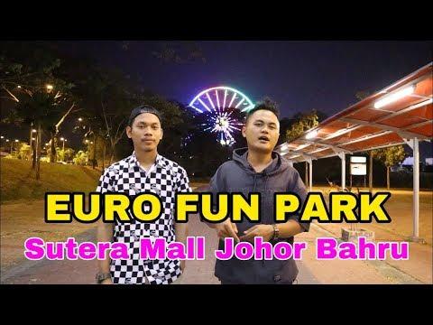 euro-fun-park-sutera-mall-johor-bahru-malaysia-2019