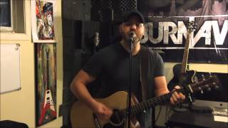 Seven Mary Three-Cumbersome Cover by Nick Coons