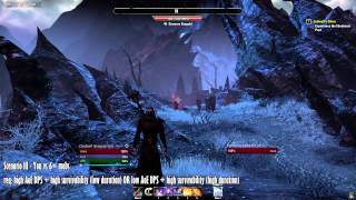 ESO – Walking the path of the Archmage [perfected sorcerer class guide]