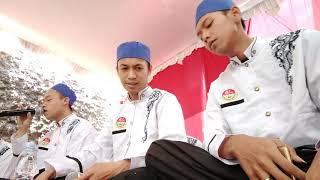 Atuna Tufuli terbaru Dzikrul Habib Semarang