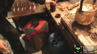 Как делали Coca-Cola в подпольном цехе Алматы