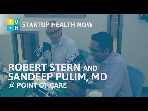 Creating a Sustainable Healthcare Business - @ Point of Care: NOW #4