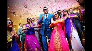 Shawn & Nanthini ROM Highlights | Singapore Indian Wedding Cinematography