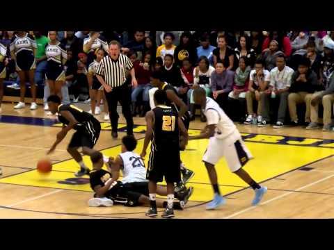 Boys Basketball  Saginaw Arthur Hill vs. Saginaw