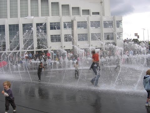 Summer of London City Wembley Greenwish Museum 2007