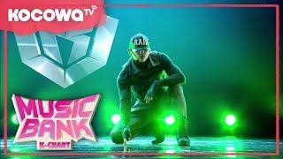"[Music Bank] Ep 909_""Gang(깡)"" by Rain"