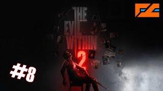 Прохождение Evil Within 2.Часть 8