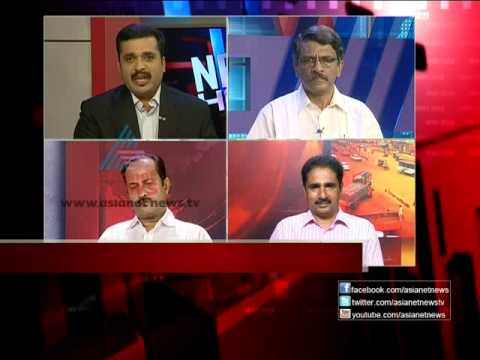 News Hour: Discussion Saudi Arabia's new labour policy-Nitaqat, 29th March 2013 Part-1