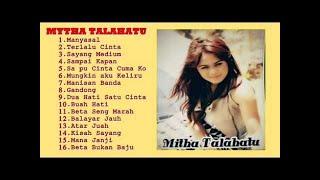 Mytha Talahatu Full Album - Lagu ambon Terbaik Populer 2016