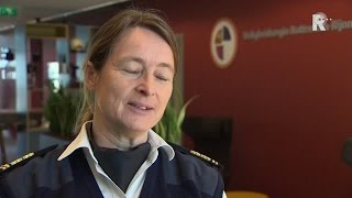 Brandweer in Rijnmond snelste van Nederland