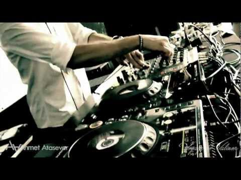 Bam Radio & Ahmet Atasever presents - Voyage to Valinor 50 Live