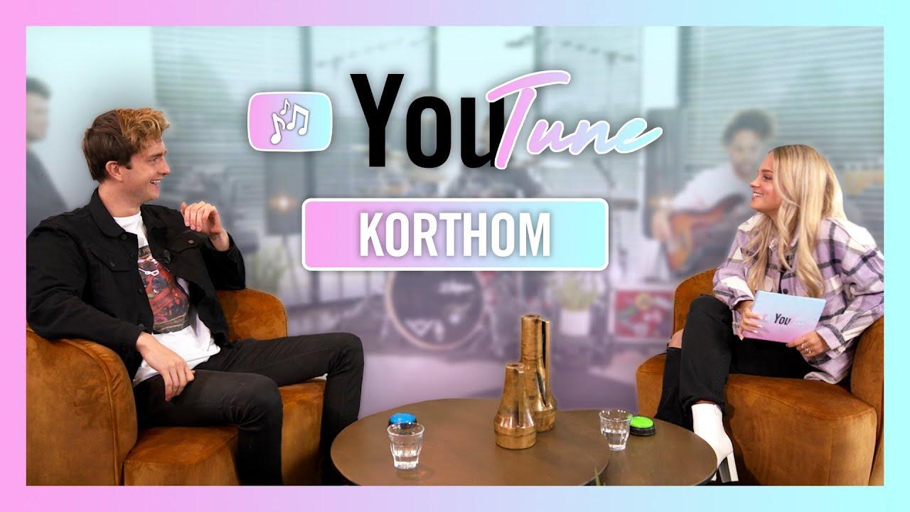 Korthom in YouTune #5