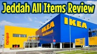 Ikea Jeddah Quick Walkthrough Full Store