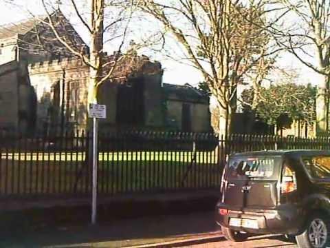 Beeston Church- St John the Baptist 1