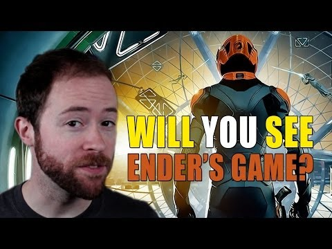 How is Seeing Enders Game a Political Action? | Idea Channel | PBS Digital Studios