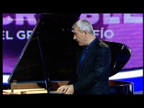 Increíbles - Michael Andreas, virtuoso del piano con solo 11 años.
