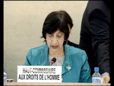 TodaysNetworkNews:  LIBYA, MIDDLE EAST - END HUMAN RIGHTS VIOLATIONS - UN's NAVI PILLAY