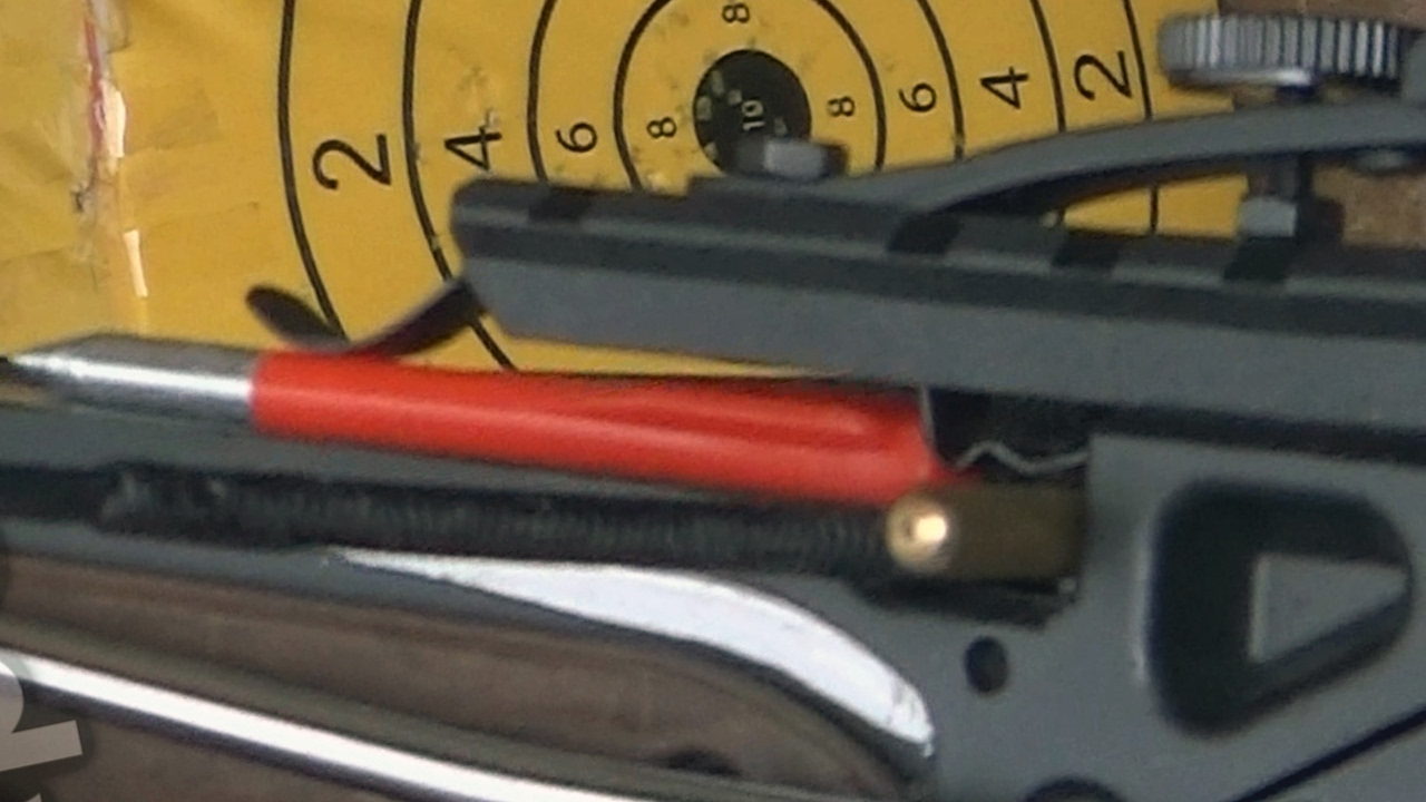 Pistol Crossbow WASP bolts
