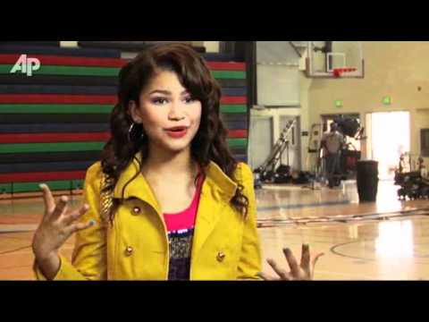 Disney Channel's Zendaya Drops New Music Video