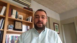 Barbón reitera la petición de autoconfinamiento a los asturianos