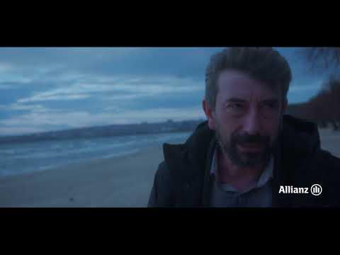 Yola Her Çıktığında #AllianzSeninle