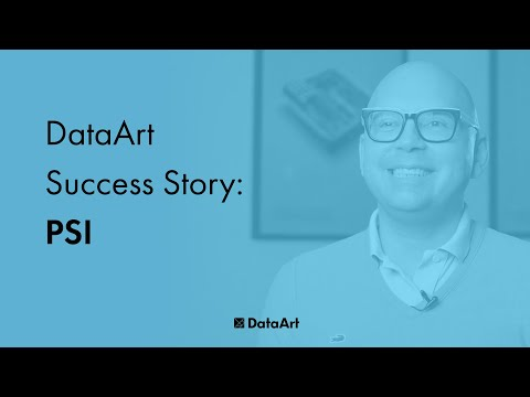DataArt Success Story: Helping PSI CRO Accelerate Study Start-up