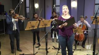 """Apollo Chamber Players: Haydn's """"The Creation"""" – """"'The Marv'lous Work"""""""