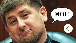 Как Кадыров хотел присвоить территорию Дагестана, и никто не заметил. Андрей Костин против СМИ