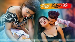 Lagdi Lahor Diya | New Album Video | sexy Album