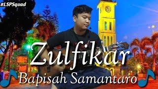 COVER 🎵BAPISAH SAMANTARO🎵 #5.RENIMA-BAPISAH SAMANTARO Cover by.ZULFIKAR