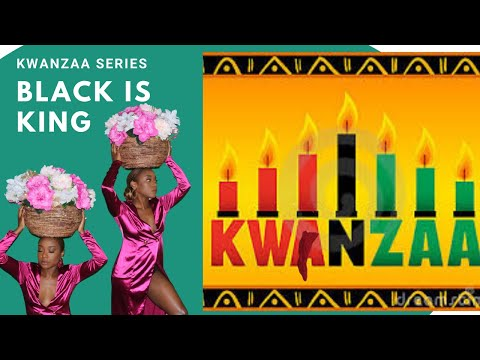 kwanzaa-series:-day-3-ujimaa-collective-works-&-responsibility-:-black-is-king-inspired-looks