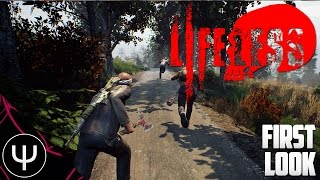 One of PsiSyn's most viewed videos: Lifeless — First Look!