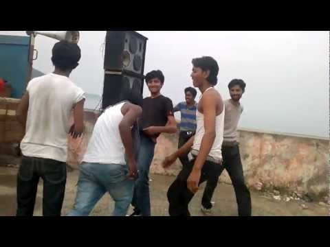 Tention boys ghatsila
