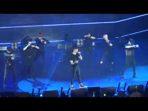 """GOT7 """"Fly in Chicago"""" - I Like You"""