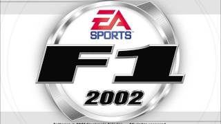 EA Sports F1 2002 OST - 6 Space (Track 1)