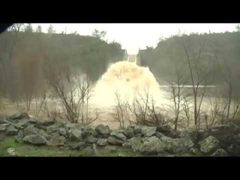 Napa River to crest above flood stage