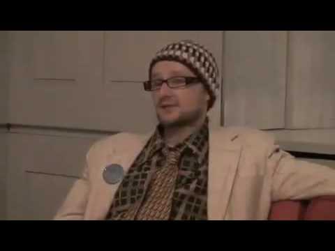 DJ Vadim Interview 2