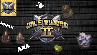 ¡POR LA GLORIA! - Idle Sword 2