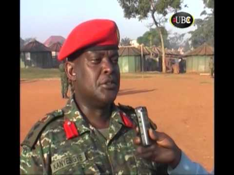 Military police concurs with Police and the Army on Peace and security during elections
