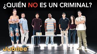 6 Criminales VS 1 Policía Encubierto | El Impostor