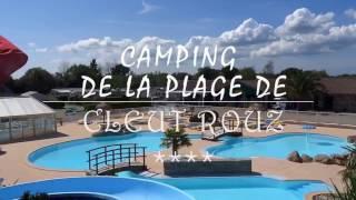 Bienvenue au camping de Cleut Rouz